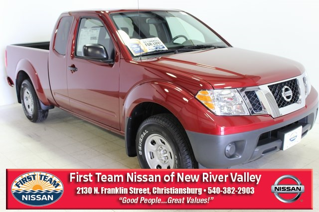 New Nissan Frontier >> New 2019 Nissan Frontier S King Cab In Christiansburg Nr190211