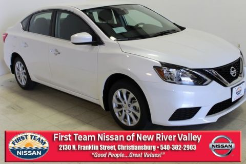 Lease for $200 and Under! Christiansburg | First Team Nissan
